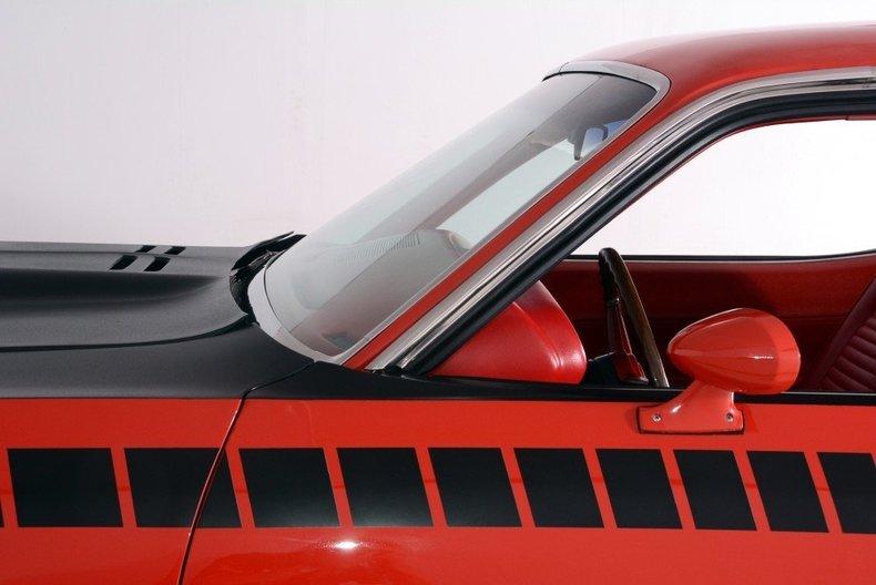 1970 Plymouth Cuda Image 64