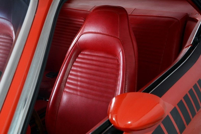 1970 Plymouth Cuda Image 65