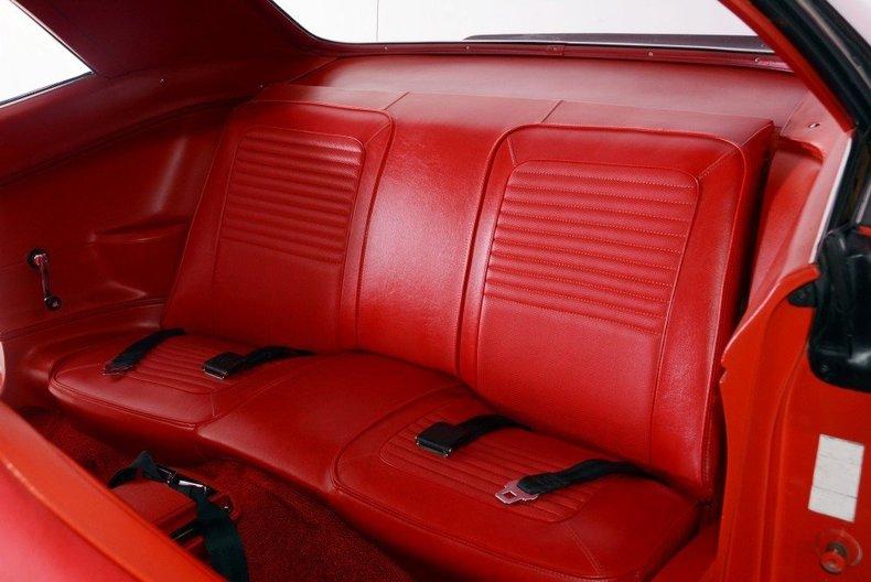 1970 Plymouth Cuda Image 67
