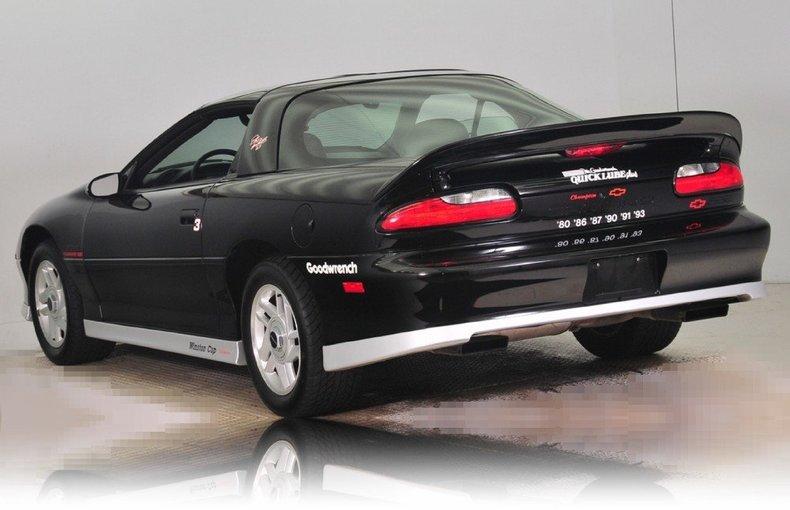 1994 Chevrolet  Image 13