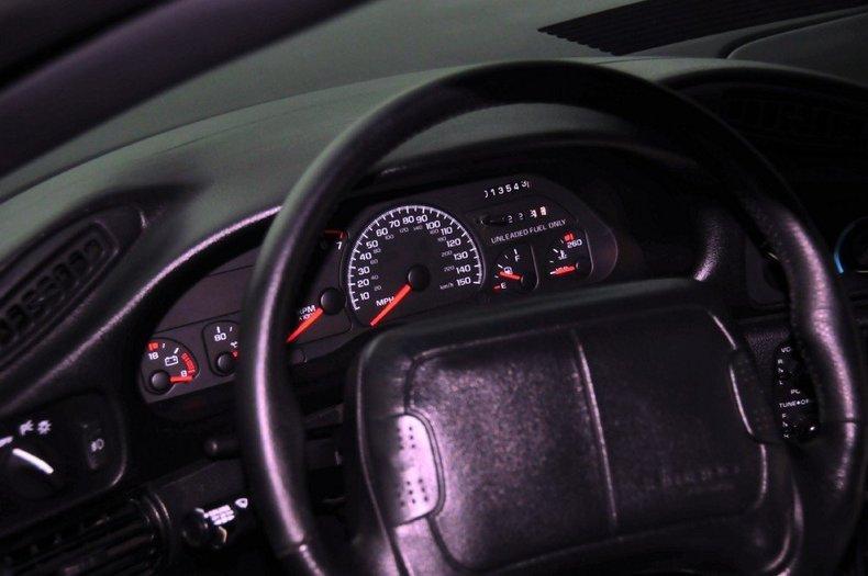 1994 Chevrolet  Image 16