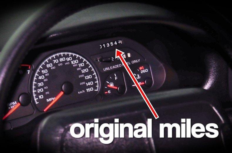 1994 Chevrolet  Image 18