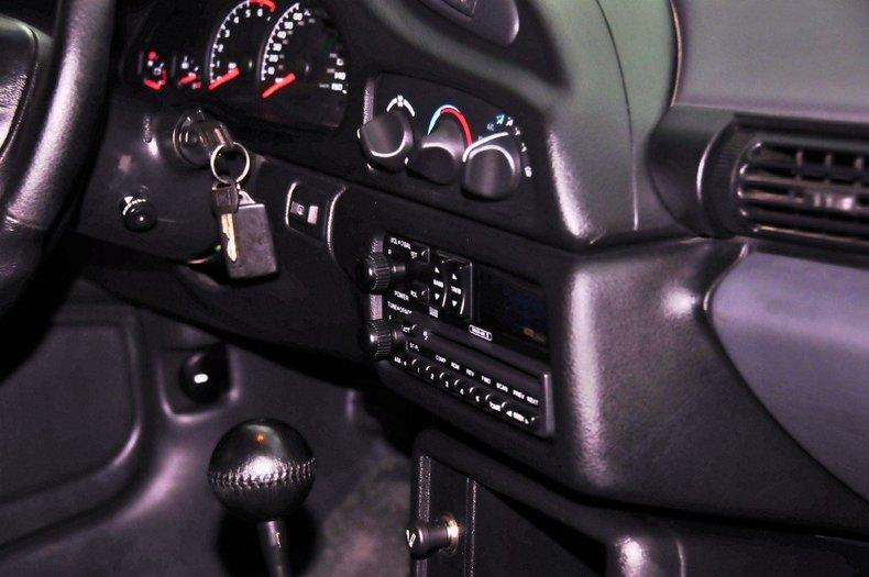 1994 Chevrolet  Image 21