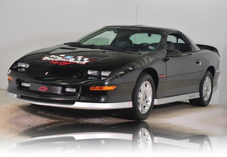 1994 Chevrolet  Image 22