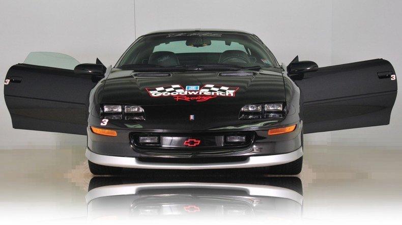 1994 Chevrolet  Image 37