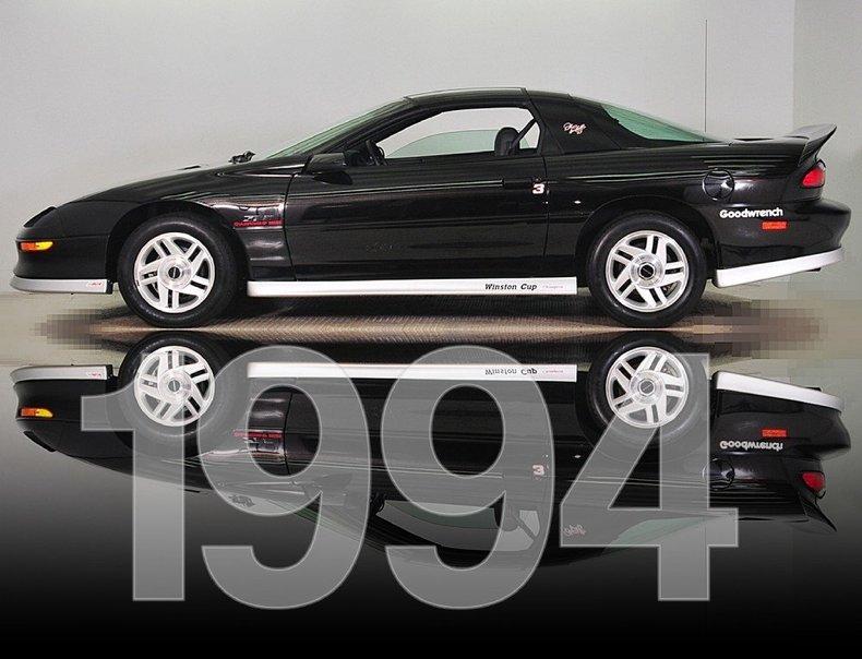 1994 Chevrolet  Image 45