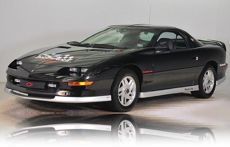 1994 Chevrolet  Image 50