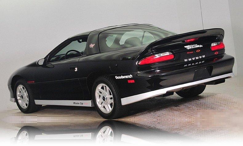 1994 Chevrolet  Image 53