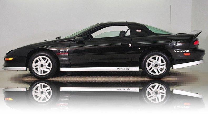 1994 Chevrolet  Image 54