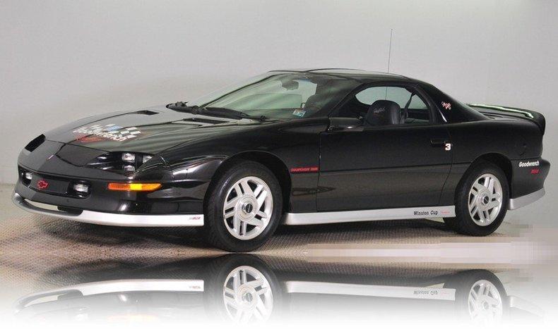 1994 Chevrolet  Image 56
