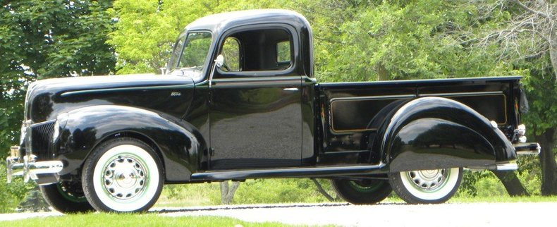 1940 Ford  Image 2