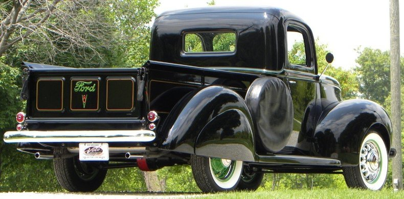 1940 Ford  Image 24