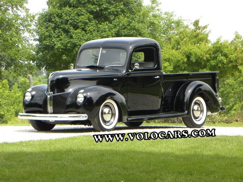1940 Ford  Image 1