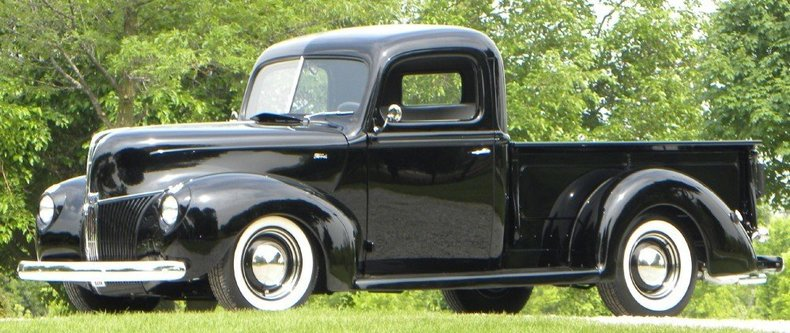 1940 Ford  Image 5
