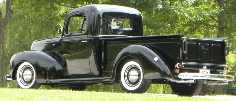 1940 Ford  Image 25