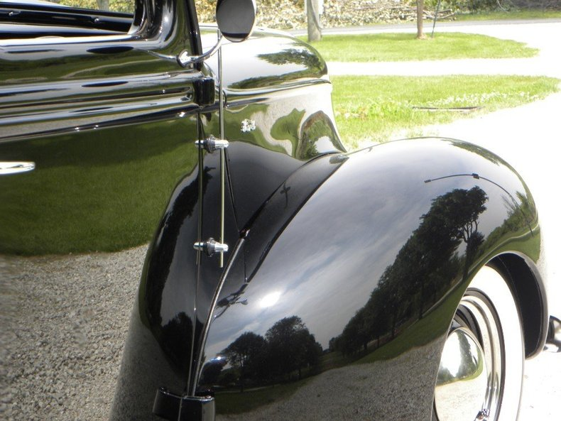 1940 Ford  Image 32