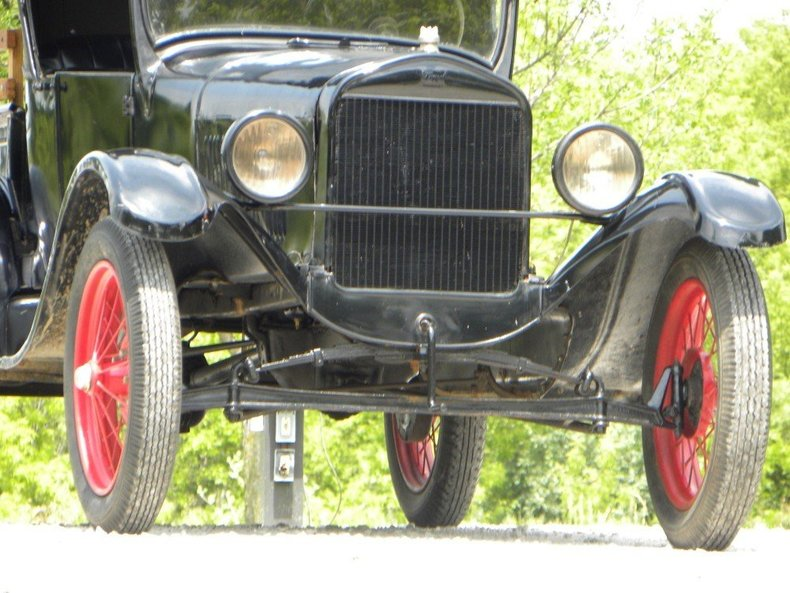 1927 Ford Model T Image 4