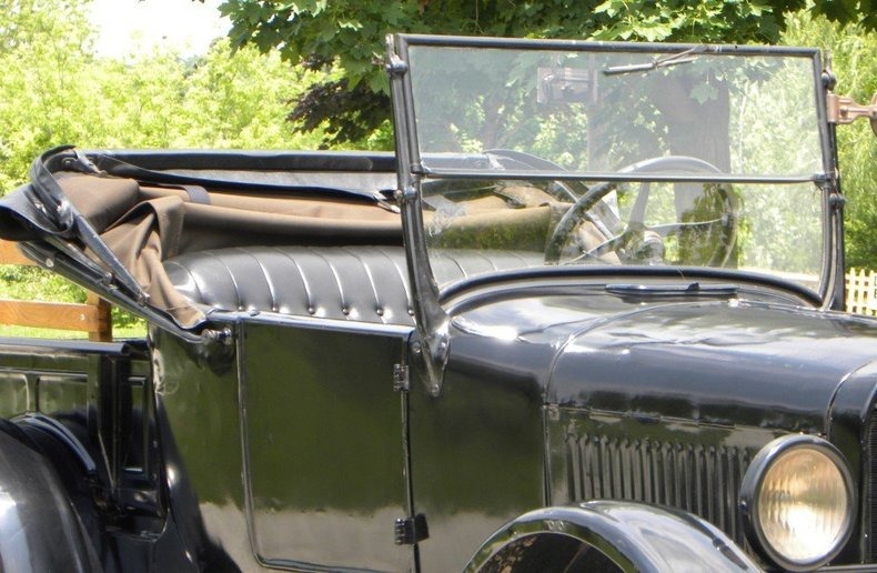 1927 Ford Model T Image 15