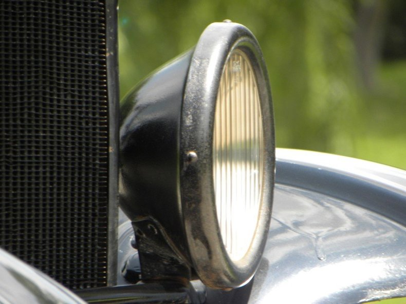 1927 Ford Model T Image 16