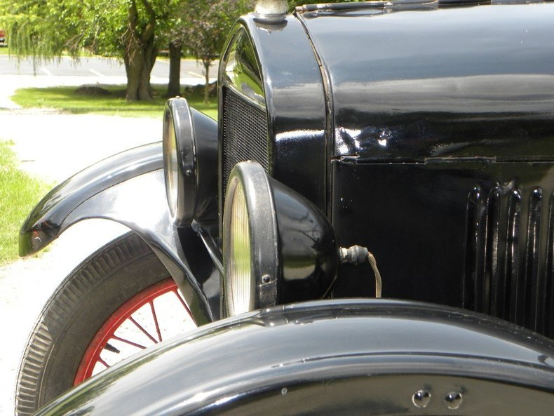 1927 Ford Model T Image 20