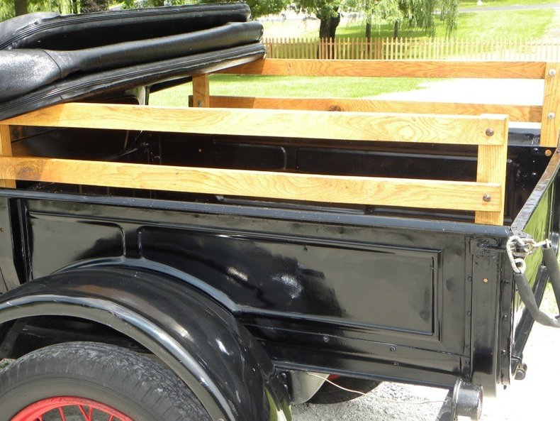 1927 Ford Model T Image 29