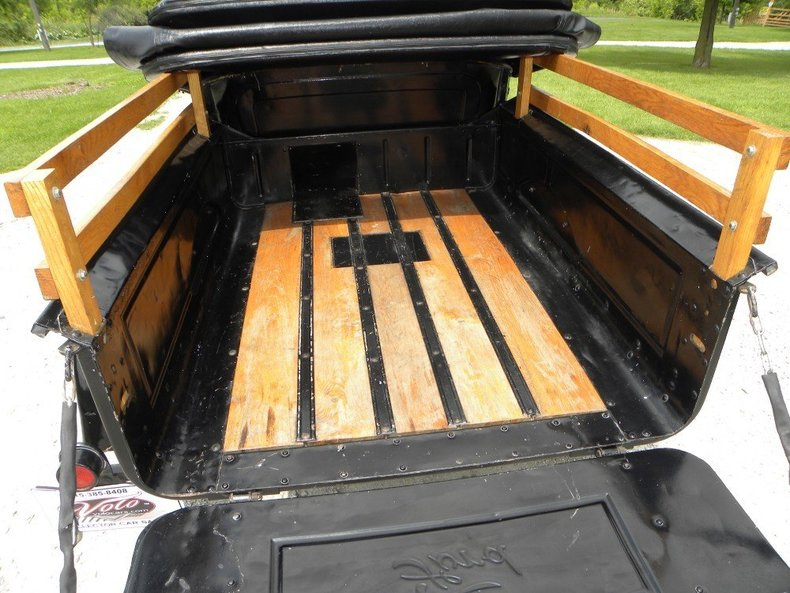 1927 Ford Model T Image 36
