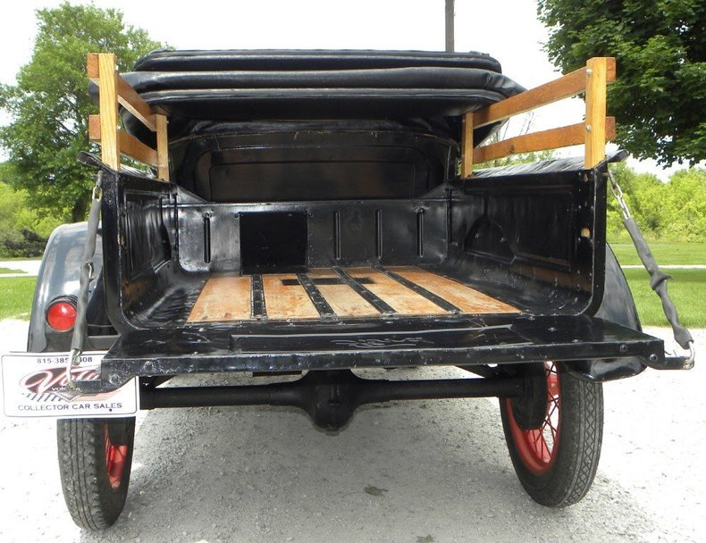 1927 Ford Model T Image 37