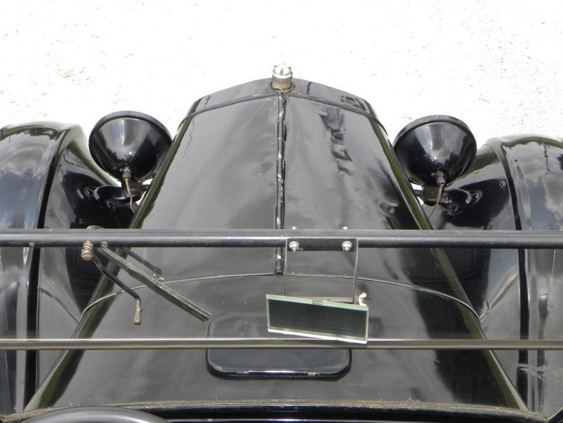 1927 Ford Model T Image 44