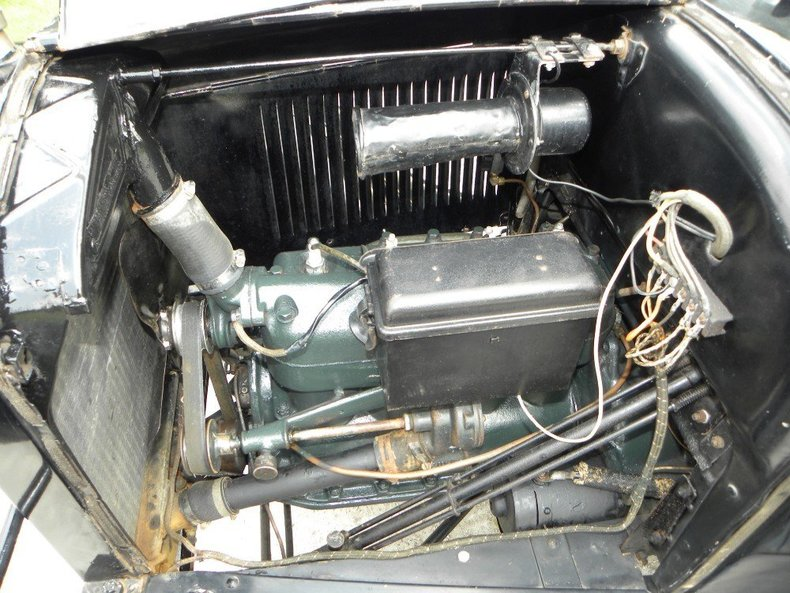 1927 Ford Model T Image 47
