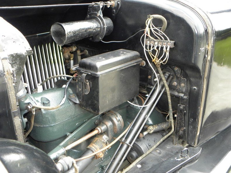 1927 Ford Model T Image 48