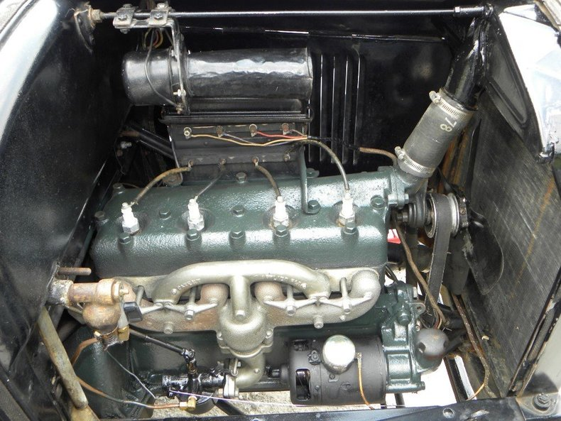 1927 Ford Model T Image 49