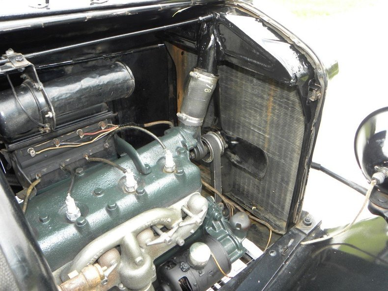 1927 Ford Model T Image 50