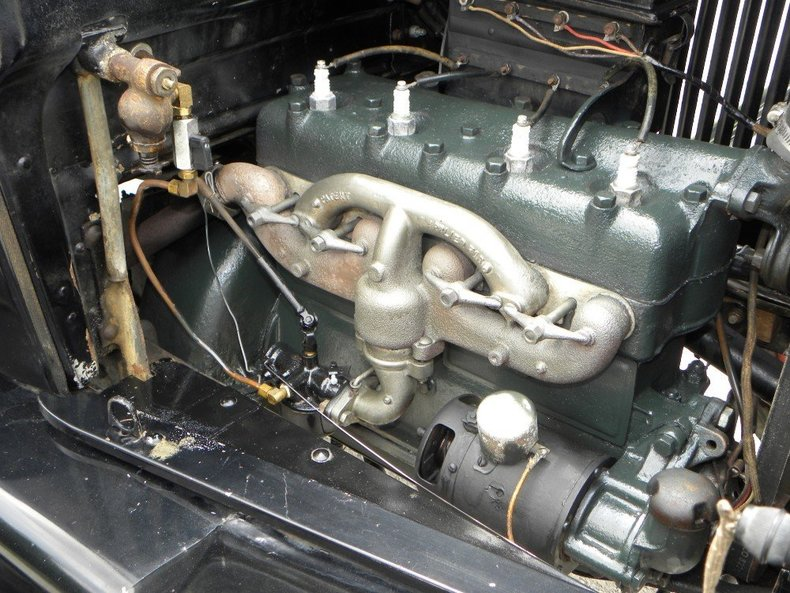 1927 Ford Model T Image 51