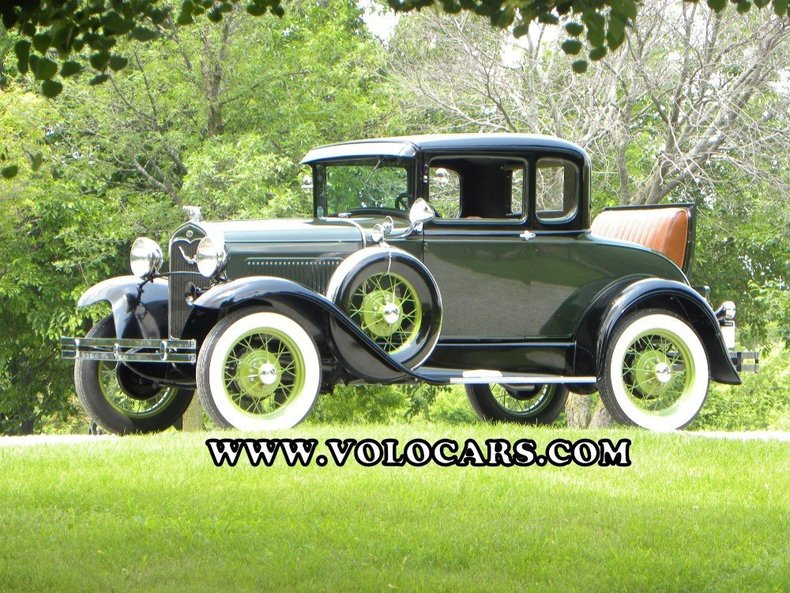 1930 Ford  Image 1