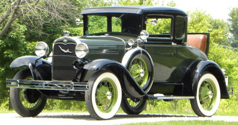1930 Ford  Image 2
