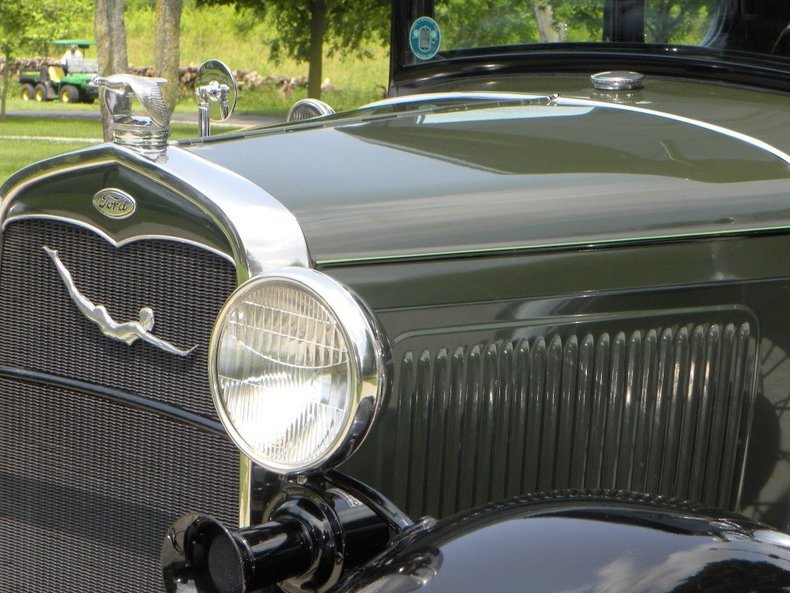 1930 Ford  Image 17
