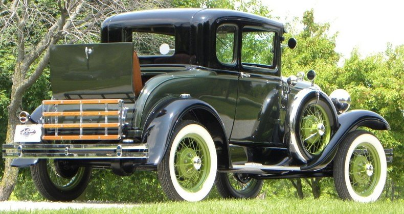 1930 Ford  Image 20