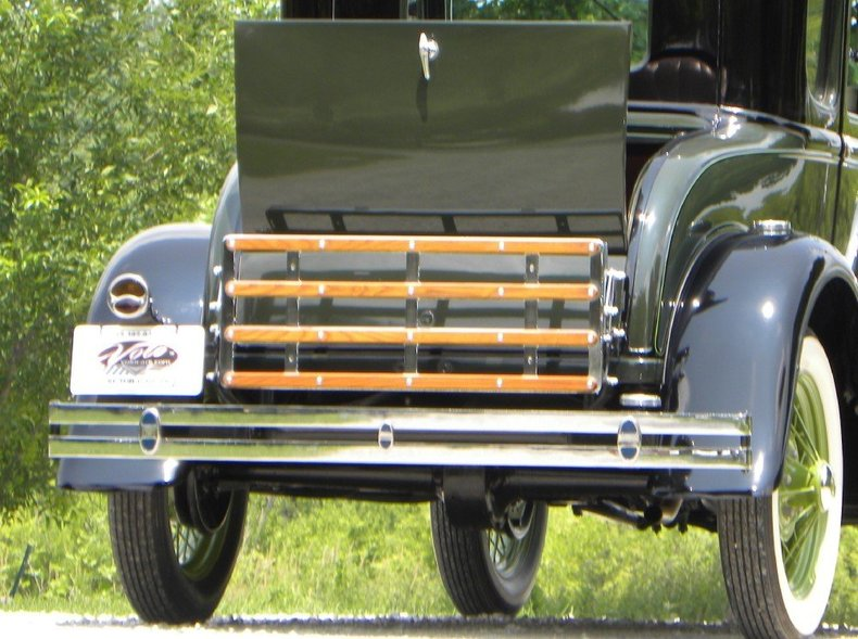 1930 Ford  Image 21