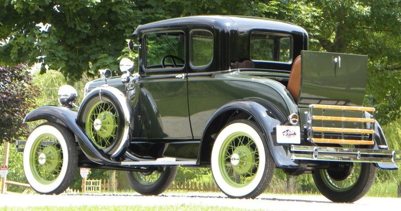 1930 Ford  Image 23