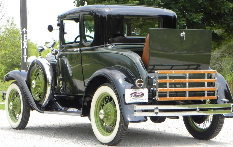 1930 Ford  Image 24