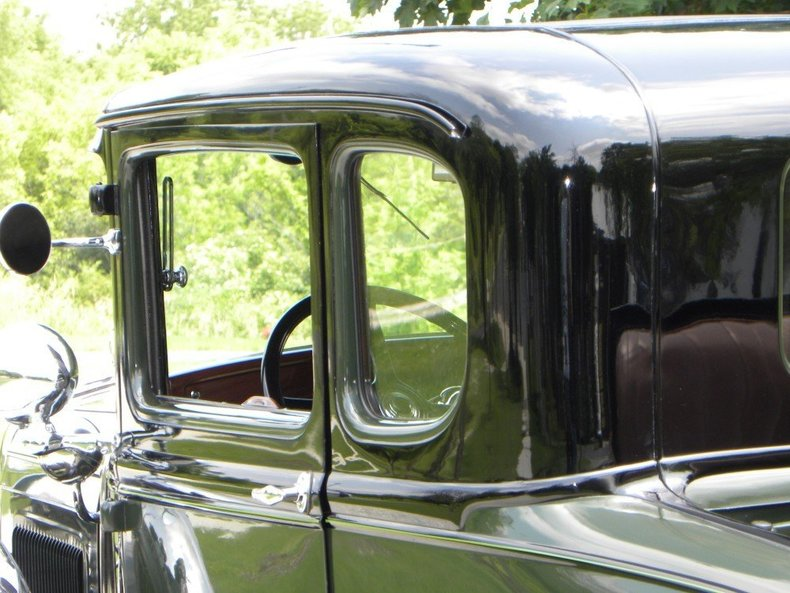 1930 Ford  Image 25
