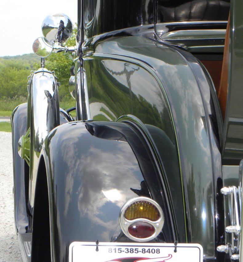1930 Ford  Image 27