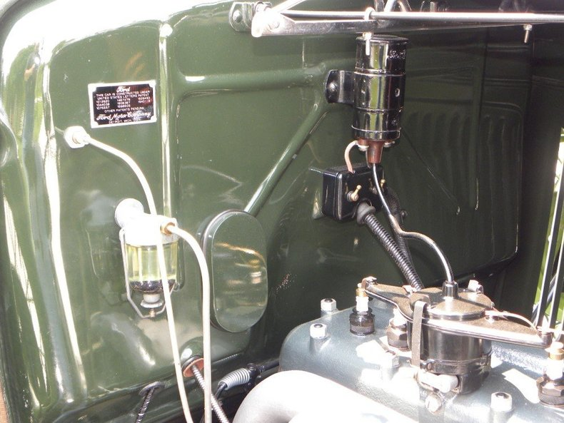 1930 Ford  Image 50