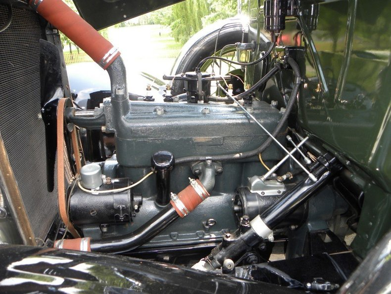 1930 Ford  Image 52