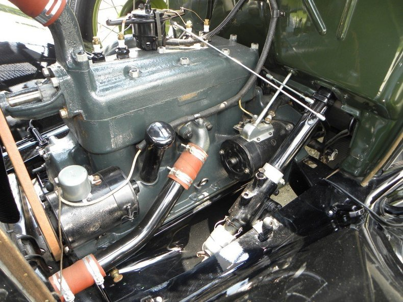 1930 Ford  Image 53