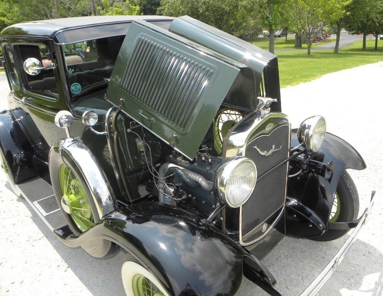 1930 Ford  Image 56