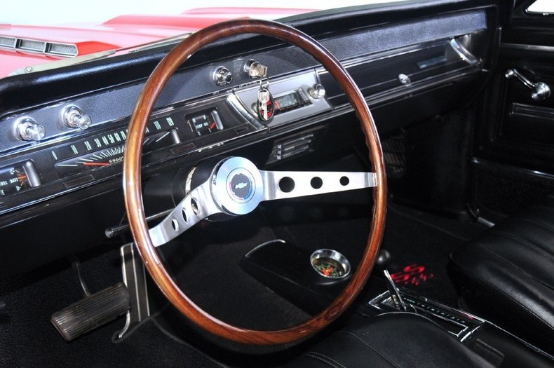 1966 Chevrolet Chevelle Image 2