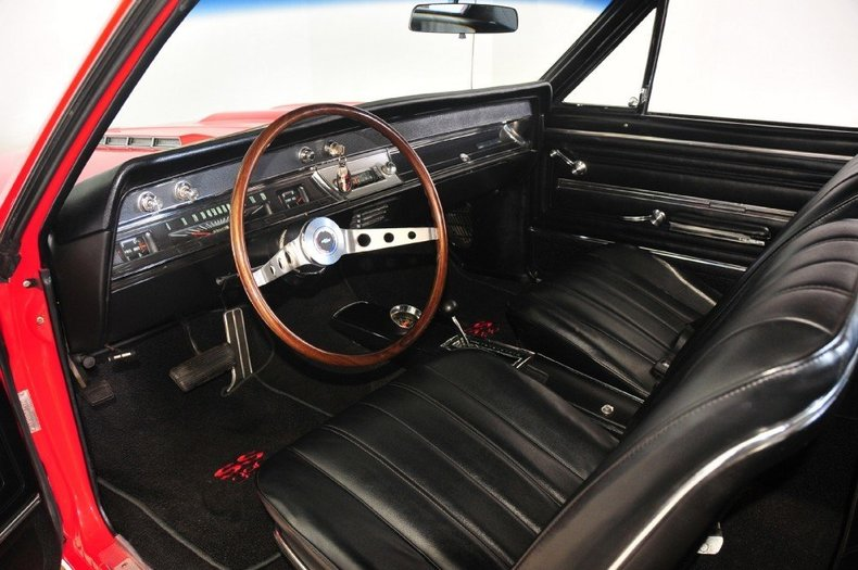 1966 Chevrolet Chevelle Image 39