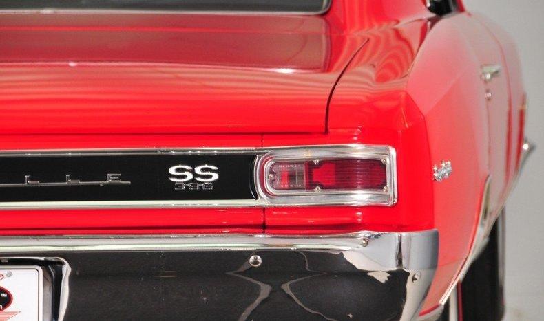 1966 Chevrolet Chevelle Image 45