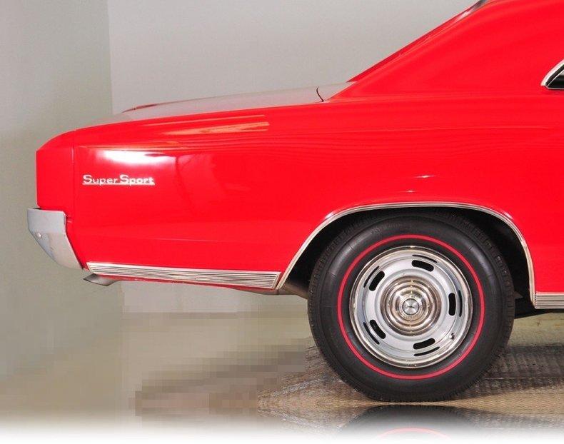 1966 Chevrolet Chevelle Image 46